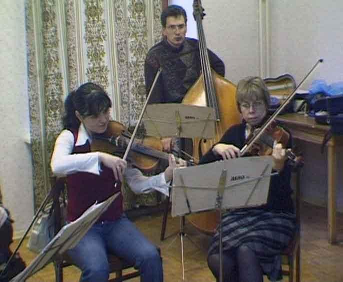 В Кирове пройдут концерты классической музыки