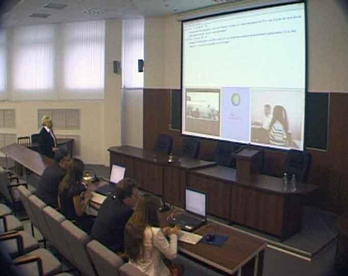 Интернет-конференция в ВГГУ