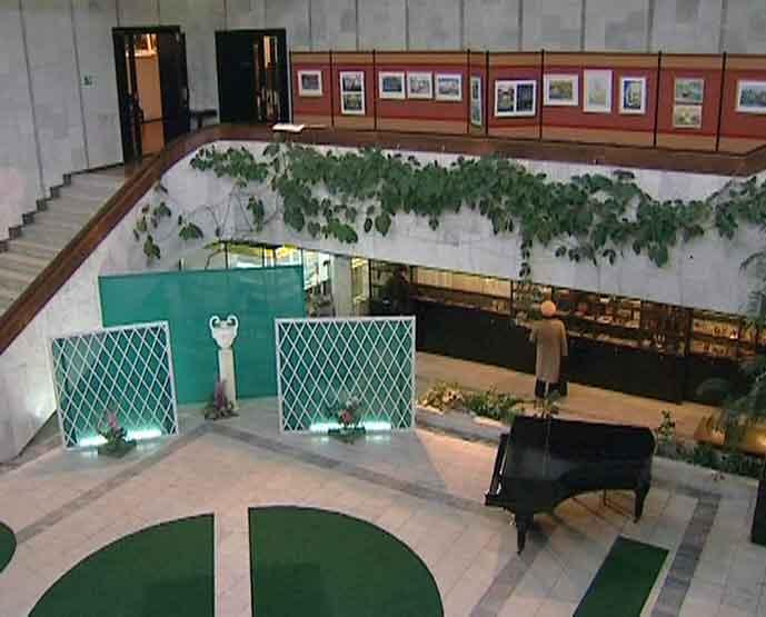 «Русские вечера» в музее им. братьев Васнецовых