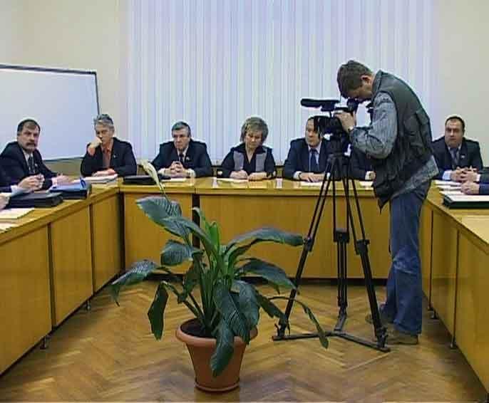 «Единая Россия» - о предоставлении льгот ветеранам труда