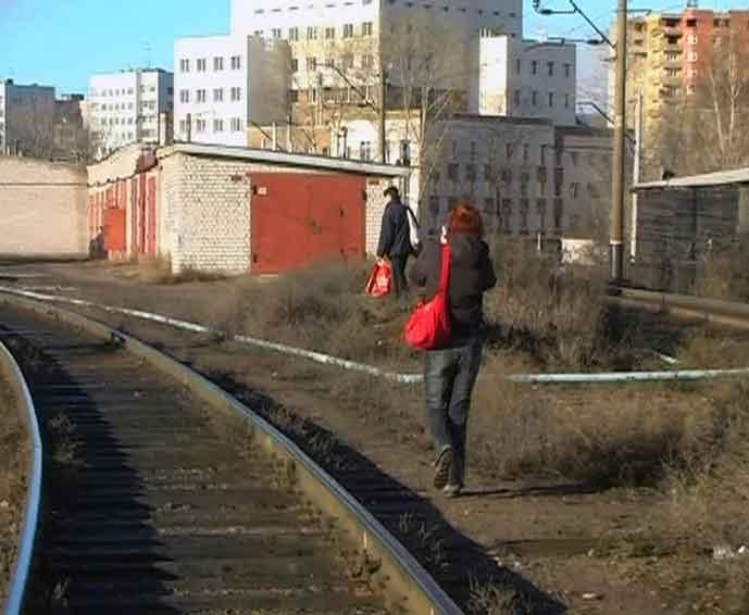 Рейд в рамках акции «Подросток на пути»