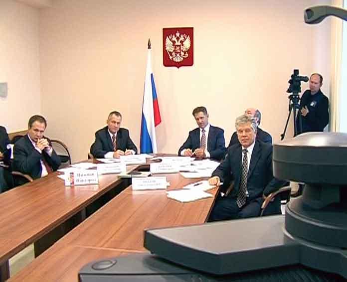 Реализация нацпроекта «Здоровье» в Кировской области