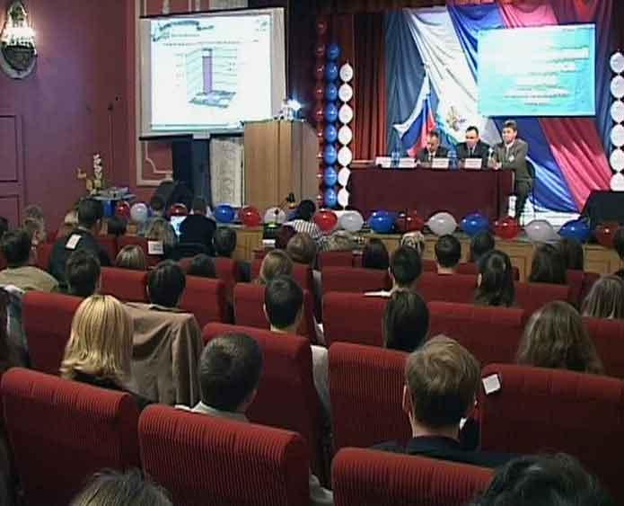 Региональный форум молодых избирателей и организаторов выборов