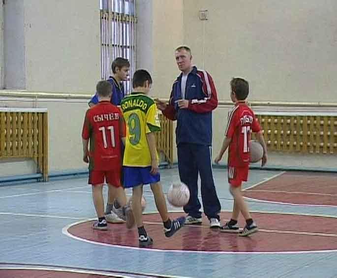 Детский спорт и деньги