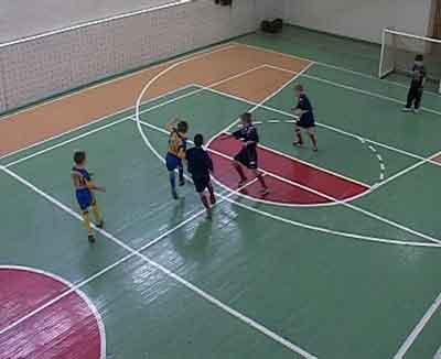 Будущее кировского футбола