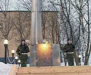 В Кирове проходят учебные сборы офицеров внутренних войск ПФО