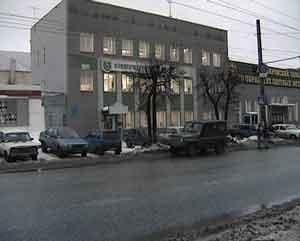 Открылась еще одна общественная приемная партии «Единой России»