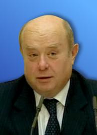 Поздравление Михаила Фрадкова