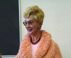 Вышел сборник сонетов Лидии Смирновой