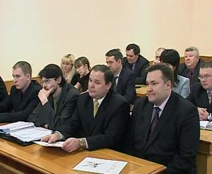 Очередное заседание областного правительства