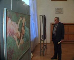 Выставка о Вятском крае и его жителях