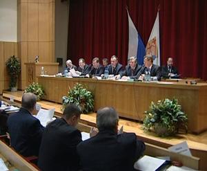 На заседании ОЗС были утверждены новые законопроекты