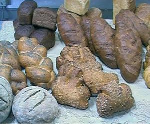 Создание вятской гильдии пекарей и кондитеров
