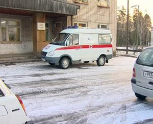 Нацпроект «Здоровье» в Тужинской районной больнице