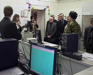 Делегация Котельничского района побывала на заводе по уничтожению химоружия
