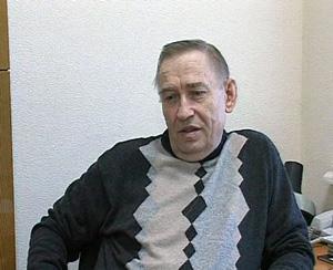 Юбилей одного из создателей золотой фильмотеки Кировского телевидения