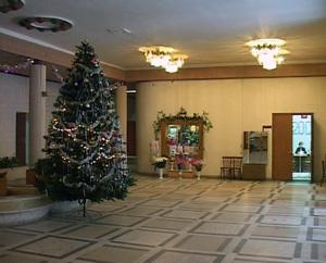 В Кирове открылся малый зал торжеств Дворца бракосочетания