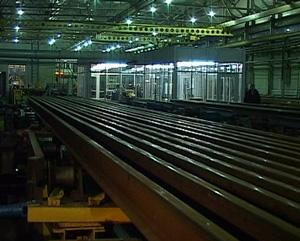 Вторая жизнь железнодорожных рельсов