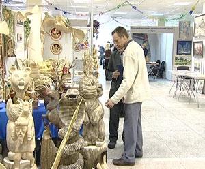 Возрождение народных промыслов Вятского края