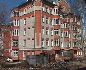 Строительство жилья в Кировской области
