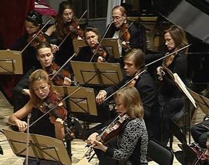 Концерт, посвященный памяти композитора Андрея Петрова