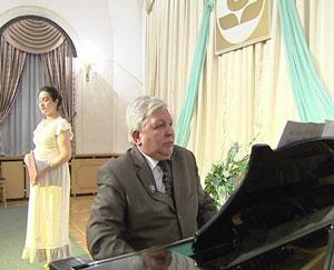 Концерт юных композиторов