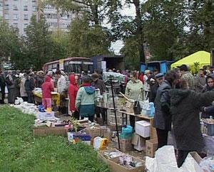 Вятские продукты - на Российской агропромышленной неделе