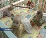 Акция помощи Стуловскому дому ребенка