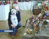 IV Всероссийский фестиваль рукотворной игрушки на Вятской земле