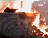 С начала года в огне погибло 140 человек