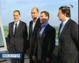 Кировчанам доверили охранять Президента