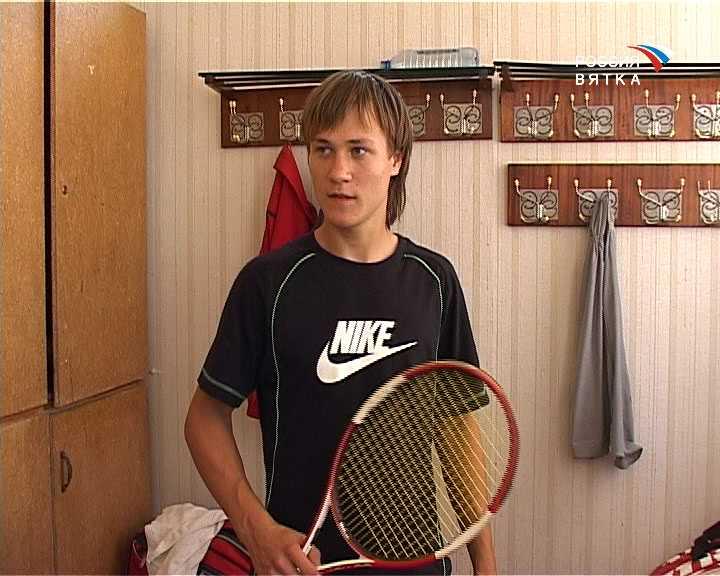 Секрет успеха в теннисе
