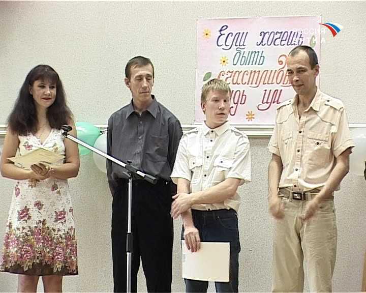 День пациента в Кировской областной психиатрической больнице