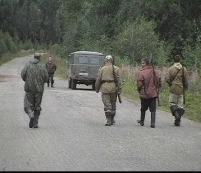 В Кировской области открылся сезон охоты