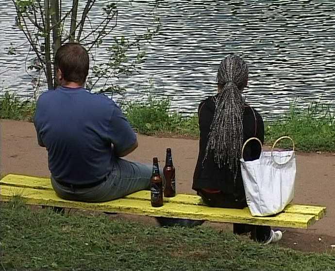 Кировчане одобряют запрет на распитие пива в общественных местах