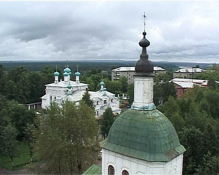 Эксперты оценили состояние памятников в Слободском