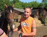 Любовь к лошадям - с детства и навсегда