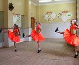 Вятский коллектив «Триумф» в Одессе