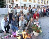 В Кировской области отметили День Военно-морского флота