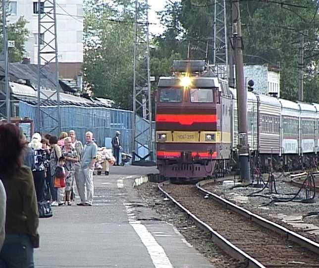 Хорошая новость для пассажиров поездов дальнего следования