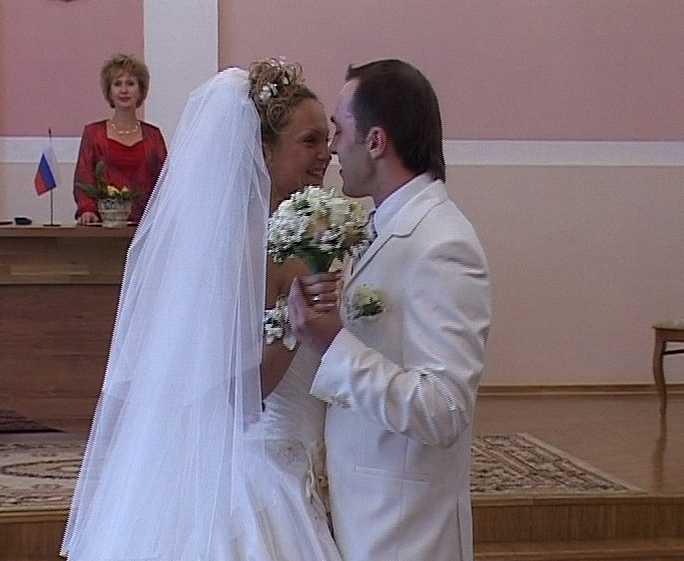 Свадебный бум «трех восьмерок»