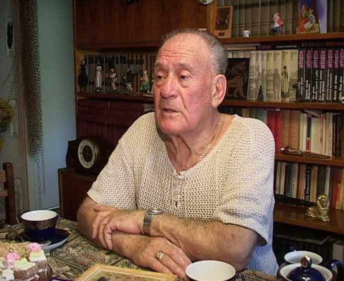 80 лет Борису Кобринскому