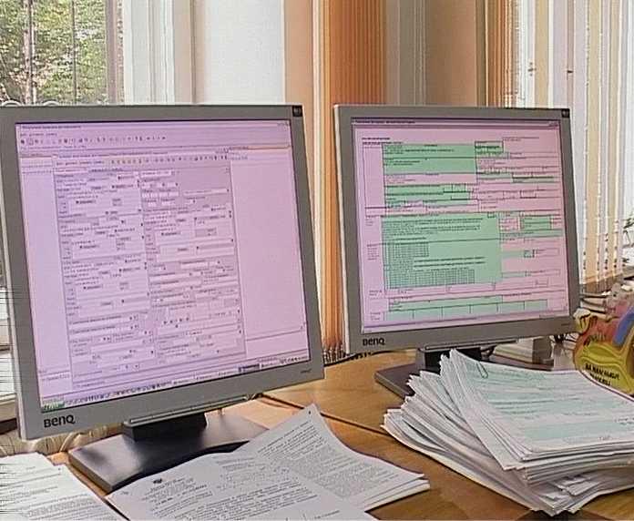 Таможенную декларацию можно подать в электронном виде