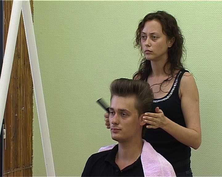 В Кирове готовятся к большому конкурсу парикмахерского искусства