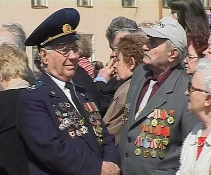 Ветеранам  Великой Отечественной – достойную жизнь