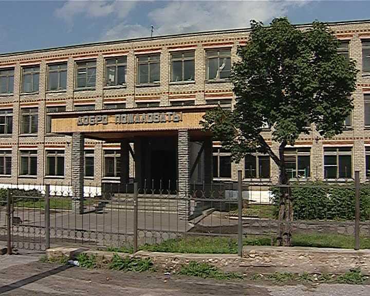 Подготовка школ к началу учебного года в Советске