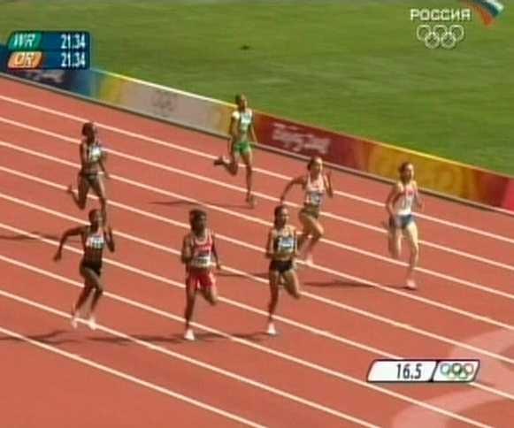 Кировчанка Анна Альминова стала претенденткой на олимпийскую медаль