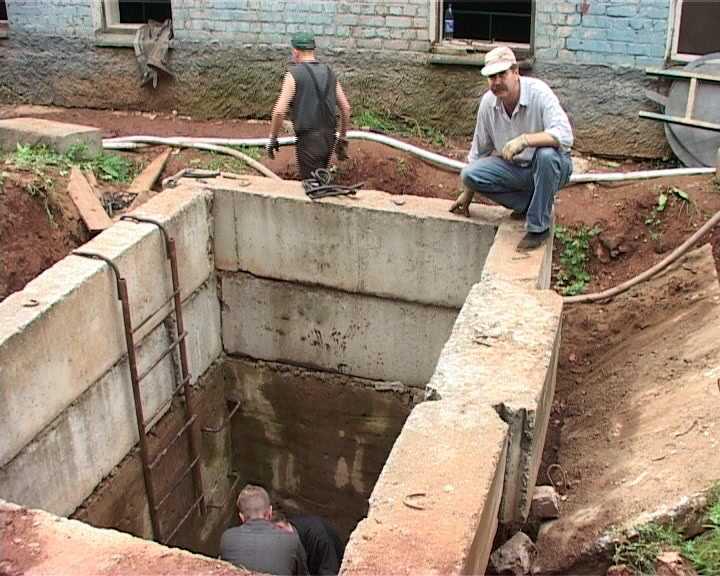Успешно завершились работы на очистных сооружениях  в Корчемкино