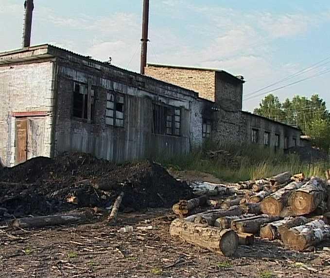 В поселке Лесной частная собственность вновь стала государственной
