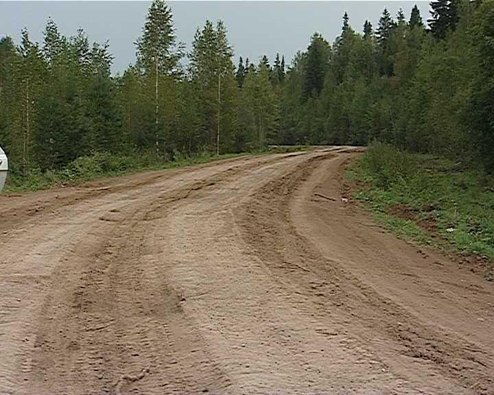 Ремонт дороги на село Беляево в Кикнурском районе